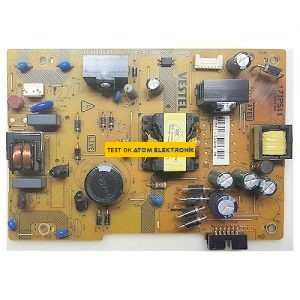 17IPS11 23126811 Power Board