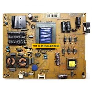 17IPS11 300413-R4 Powerboard