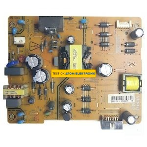 17IPS12 E131175 Powerboard