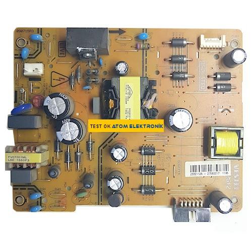 17IPS12 E131175 Powerboard