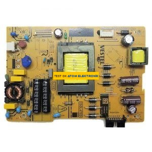 17IPS62 010416R4 Powerboard