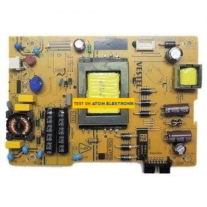 17IPS62 010416R4 Powerboard
