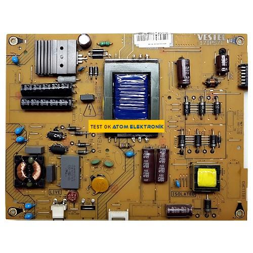 17IPS71 23194046 Powerboard