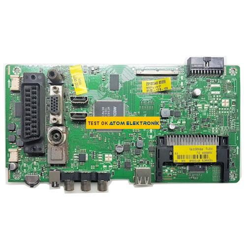 17MB82-1A 260912 Main Board