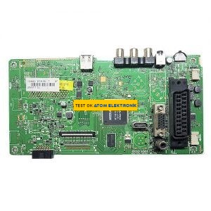17MB82S 23165135 Main Board