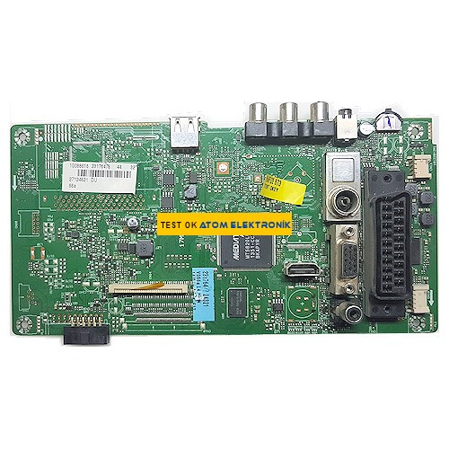 17MB82S 231764 Main Board