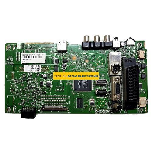 17MB82S, 23224511, 23224510 Main Board