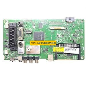 17MB82S 23227984 Main Board