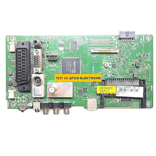 17MB82S 23227984 Main Board