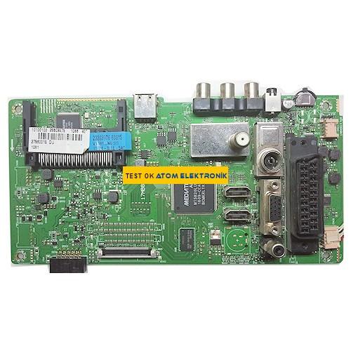 17MB82S, 23303976, Main Board