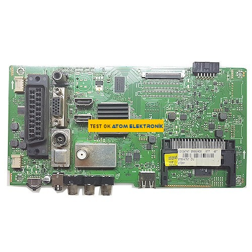 17MB82S 23353406 Main Board