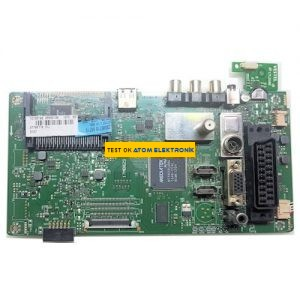 17MB82S 23395718 Main Board