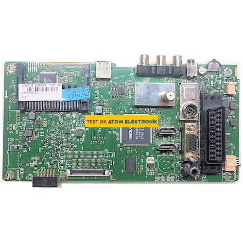 17MB82S  23399136 Main Board