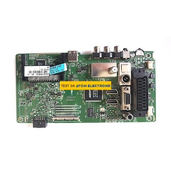 17MB82S 23226565 Main Board