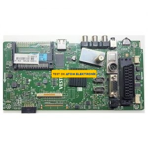 17MB96 23379263 Main Board