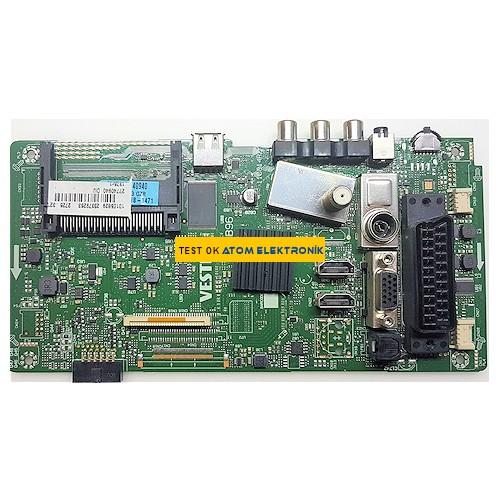 17MB96 23379263 Main Board