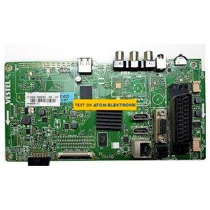 17MB97 23365655 Main Board