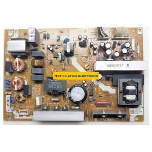 SRV2169WW 68-FB43B Powerboard