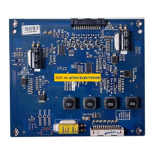 6917L-0061B LED Driver Board