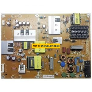 715G6338-P02-000-002S  ESP90100X Power Board