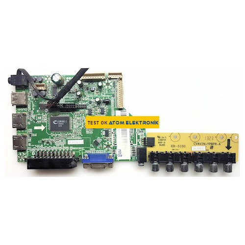CV59SH-J , 36J0936A D Main Board