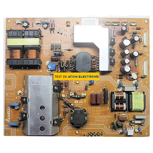 DPS-298CP 2950220408 Power-Board