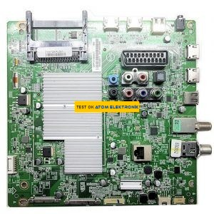 E0A02B01T CBPFD7XBAACT Main Board