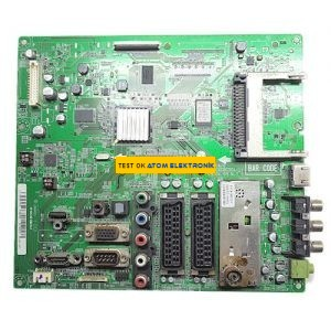 EAX60686904 (2) EBU60713501 Main Board
