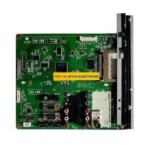 EAX64272803 (0) Main Board