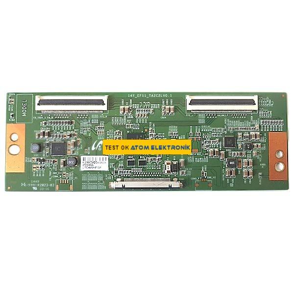 LMC400HM10 T-Con Board