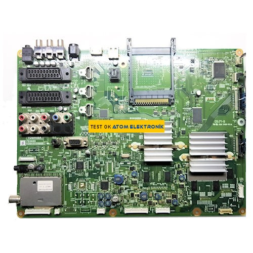 V28A000966B1 PE0693 TOSHIBA Main Board