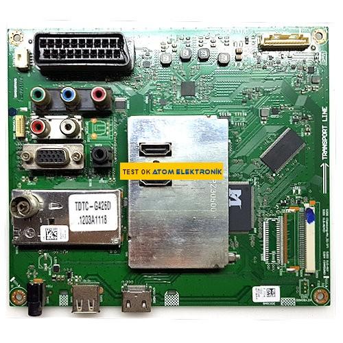VUT190R-6 ,TDTC-G426D, VPZ30500 Main Board