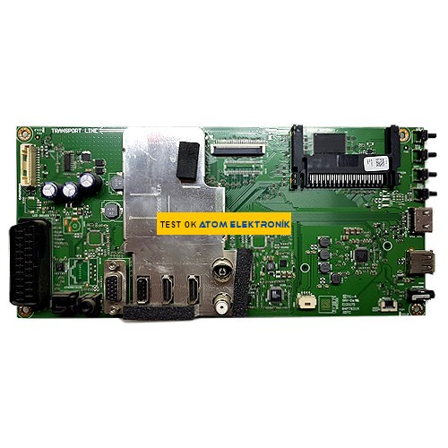 VTY 30500-AC E131175 Main Board