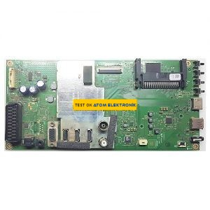 VTY 30500-AC E89382 Main Board