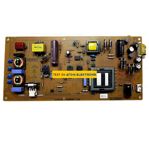 VTY194-05 Power-Board