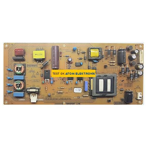 VTY194-33 ZKE140 Powerboard