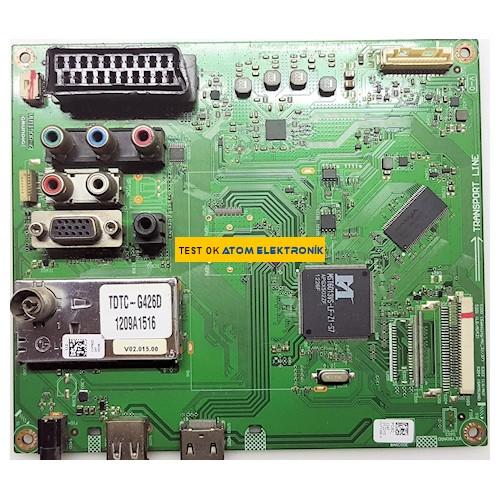 VUT190R-6 ,TDTC-G426D  CVPBZZ Main Board