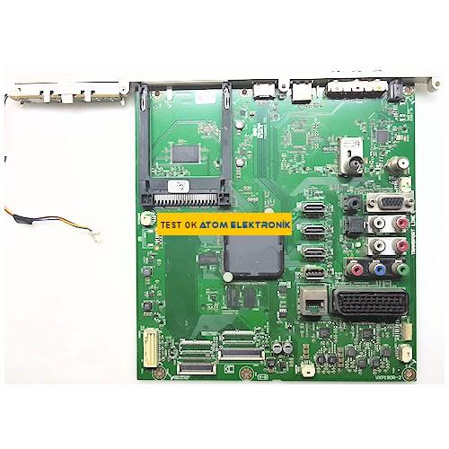 VXP190R-2 CZP1ZZ ARÇELİK Main Board