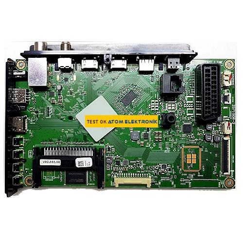 ZG7190R-2 K6XDZZ ARÇELİK Main Board