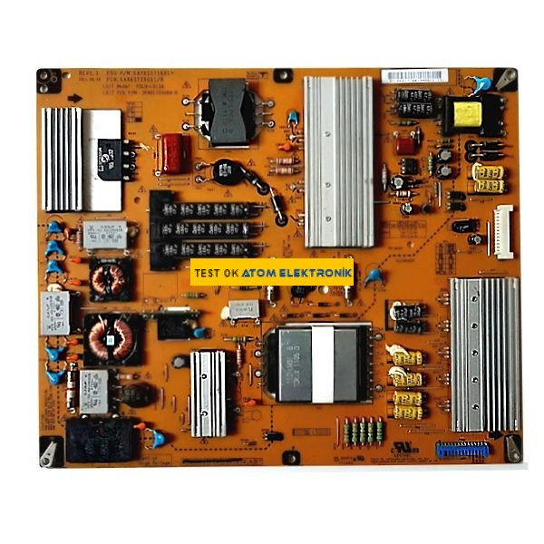 EAY62171601 Powerboard