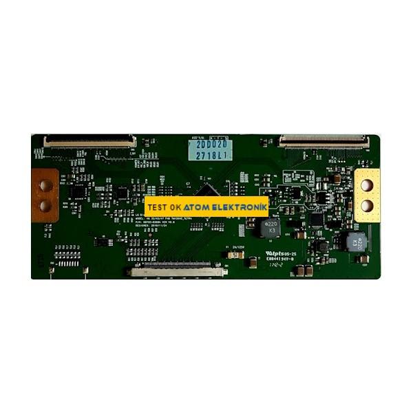 6870C-0368A T-Con Board