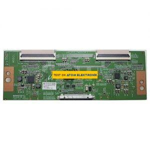 14Y-EF11-TA2C2LV0.1, LMC400HM10, E88441 T-con Board