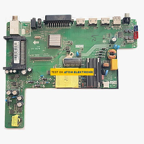 16AT012 V1.0 Main Board