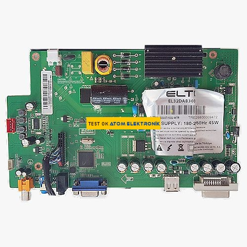 16AT030VX Main Board