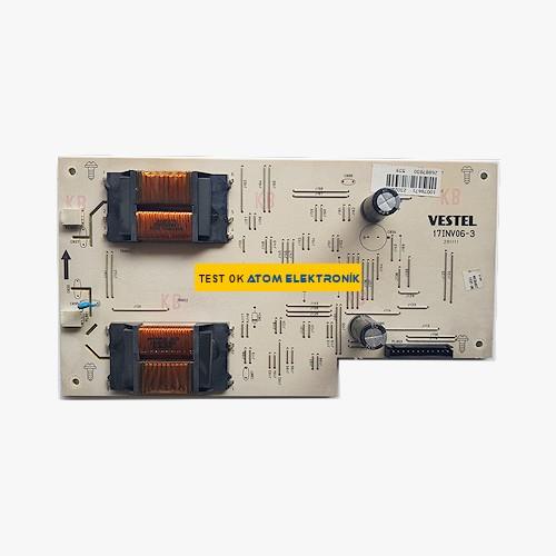 17INV06-3 , 23022894 İnverter Board