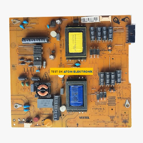 17IPS19-5, 23090002 Vestel Power Board