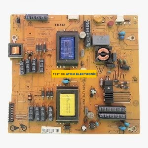 17IPS19-5 23101516 27011049 Vestel TV  Power Board