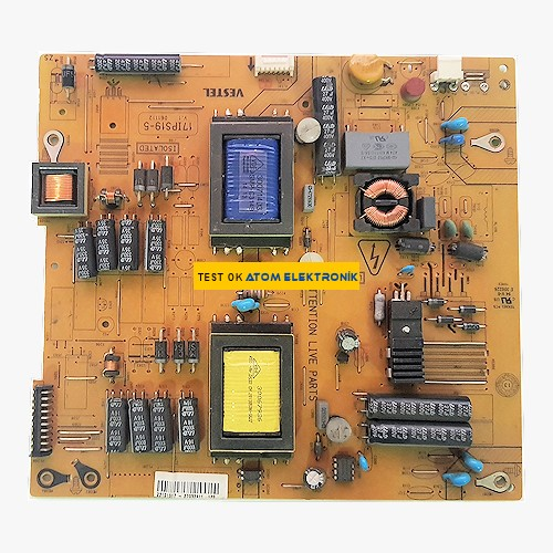 17IPS19-5 , 23114519  Vestel Power Board