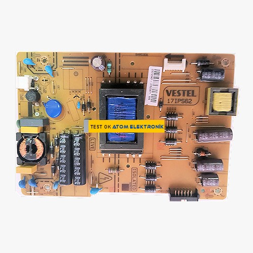 17IPS62, 23327056 Vestel Power Board