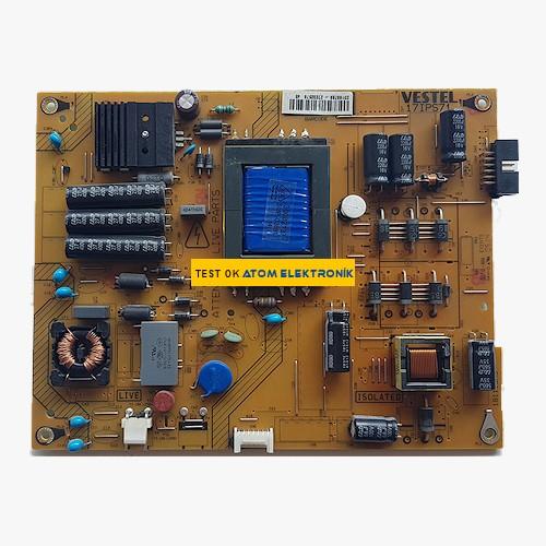 17IPS71 23166789 Vestel Power Board